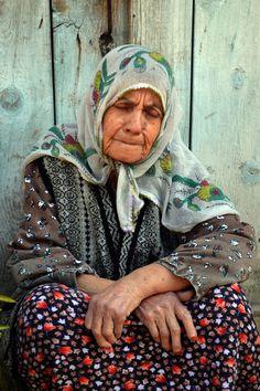 Hüzün--FOTOĞRAF:AYŞİN YAZICI-TÜRKİYE