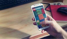 Motorola lança novo Moto x 2014, 2 Geração, e já está testando o celular com o Android Lollipop 5.1. Confira aqui!