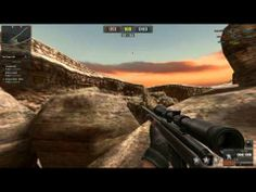 Project Blackout - Raw Gameplay 1 - Project Blackout is a Intense Free to Play, FPS (First Person Shooter) MMO Game where insanely fast reflexes is a must