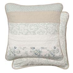 Obliečky, vankúše a podsedáky | Obliečka na vankúš | Dekorácie pre Váš domov New Product, Bed Pillows, Pillow Cases, Shabby Chic, Quilts, Vintage, Home Decor, Products, Scrappy Quilts