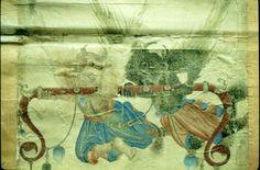 Uighur Manichaean Miniatures Ancient Aliens, Ancient History, Semitic Languages, Blue Green Eyes, Indian Language, Sumerian, Animal Fashion, Magick, Archaeology