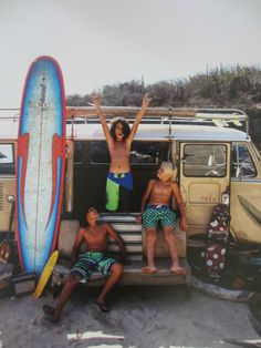 #surf #surfers #groms