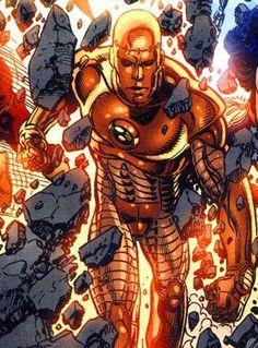 Robotman (DC Comics)