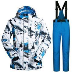 Skiing & Snowboarding Arctic Queen 30 New Men Professional Snowboarding Jackets Skiing Clothing 10k Waterproof Windproof Winter Costumes Snow Jacke Snowboarding Sets