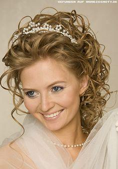 Wedding Hairstyles - hair Photo