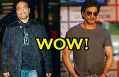 This Is What Shah Rukh Khan Will Become In Aditya Chopra's Next Film