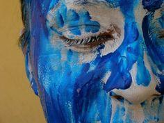 air body paint
