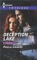 Deception Lake - Paula Graves (HI #1553 - Mar 2015)