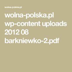wolna-polska.pl wp-content uploads 2012 08 barkniewko-2.pdf
