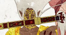 ▄▄▄▄▄▄▄▄▄▄▄▄▄▄▄▄▄▄▄ The Mononoke anime is a spin off from another anime called Ayakashi: Japanese Mononoke Anime, Manga Anime, Anime Art, Horror Tale, Ghibli Movies, Gifs, Another Anime, Amazing Drawings, Ghost In The Shell