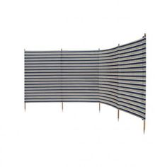 Deluxe Windbreaks with Awning Channel Fixing - Windbreaks & Screens - Windbreaks - Caravanning & Motorhome