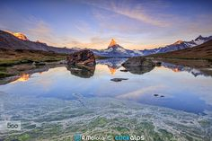 My Stellisee by Roberto Sysa Moiola on 500px