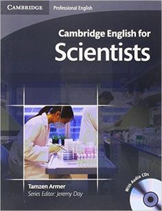 Cambridge English, Audio, Student, Day, Scientists, Editor, Products, Languages, Physical Science