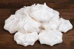 Merenguitos: un clásico y delicioso postre casero - El Gran Chef