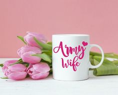 Army Wife with heart Decals for cars, Car stickers, Monograms, Vinyl Decals for Cups, Laptop Stickers, Notebook Décor, Decoration Ideas, Bullet Journal Ideas, Ipad Decals, Tablet Stickers, Decals for Yeti Cups, Gifts for her, Party Ideas, Lilly Pulitzer Stickers, Patterned Decals, Planner Cover DIY, Lilly Pulitzer Patterns, Birthday Present, Wedding Party Ideas, Cute, Girly, Personalized, Accessories, United States, Love, Relationship, Spouse