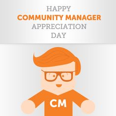 5 Things Every Community Manager Must Have (that's not in their job description)