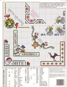 Thrilling Designing Your Own Cross Stitch Embroidery Patterns Ideas. Exhilarating Designing Your Own Cross Stitch Embroidery Patterns Ideas. Xmas Cross Stitch, Cross Stitch Fabric, Cross Stitch Borders, Crochet Borders, Cross Stitch Alphabet, Cross Stitch Charts, Cross Stitch Designs, Cross Stitching, Cross Stitch Embroidery