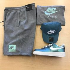 Good Evining Kingdom What do you prefer 1 or 2 ? - May 25 2019 at Nike Outfits, Baby Outfits, Swag Outfits, Stylish Outfits, Dress Outfits, Dress Attire, Tomboy Fashion, Nike Fashion, Sneakers Fashion