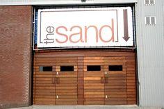 Beach Sport & Event Studios.  Gewerkt 2010 - 2012