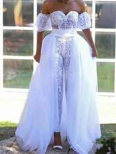 Swallowtail Ankle Length Elegant Slim High Waist Jumpsuit – streetfancys Street Beat, Prom Dresses, Formal Dresses, Ankle Length, High Waist, Jumpsuits, Slim, Elegant, Model