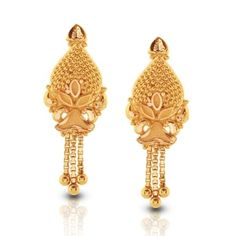 More click [.] Fabulous Gold Earings Ideas For Daily Bali Esita Beaded Gold Drop Earrings Caratlane 905 Gold Jewellery For Women Designs Buy Gold Jewellery For Women Latest Earrings Design, Gold Earrings Designs, Designer Earrings, Gold Earrings For Women, Gold Drop Earrings, Bridal Earrings, Kids Earrings, Women's Earrings, Diamond Wedding Anniversary Gifts