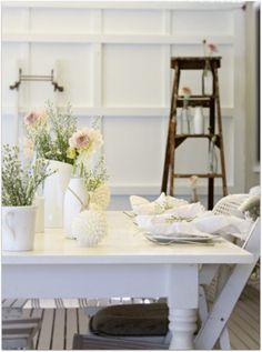 vintage & cottage | So what are your plans for Easter? I would just love to hear all about ...