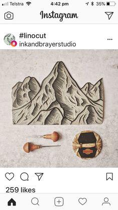 Stamp Printing, Screen Printing, Linocut Prints, Art Prints, Lino Art, Linoleum Block Printing, Stamp Carving, Linoprint, Woodblock Print