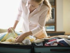 Luggage: 8 Things to Know Before You Buy