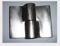 We offered Left Hand Stainless Steel hinges with different sizes