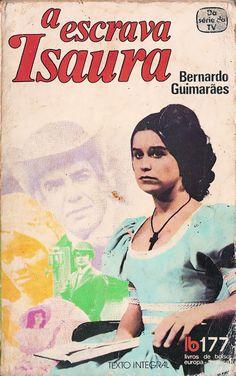 Escrava-Isaura - novela produzida e exibida pela rede GLOBO - escrita por GILBERTO BRAGA a partir do romance de BERNARDO GUIMARÃES - com LUCELIA SANTOS