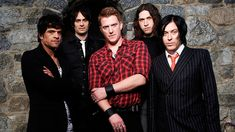 Josh Homme Thanks Queens Of The Stone Age Fans For Supportive Video Josh Homme, Rock Rio, Eagles Of Death Metal, Queens, Rock News, Festivals Around The World, We Will Rock You, Dave Grohl, Band Photos