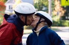 Helping Your Elderly Parents Get Along.  This articles discusses challenges about older couples and whether or not it is something  new  or just not being aware of the situation.