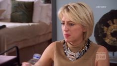 We meet new housewife, uptown chic, Dorinda Medley, when Ramona stops by to lament about Mario. Apparently Mario told Ramona that the divorce was her fault because he didn't... Come on! Let's hear your thoughts, snarks and please read more at: http://allaboutthetea.com/2015/04/08/real-housewives-of-new-york-recap-s7e1/