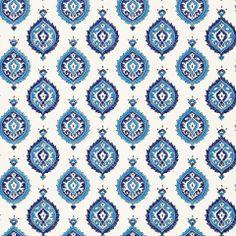 "LaylaGrayce.com | Martyn Lawrence Bullard Samovar Peacock Wallpaper | SKU: 51657 | 27""w x 4.5 yards | 256.00"