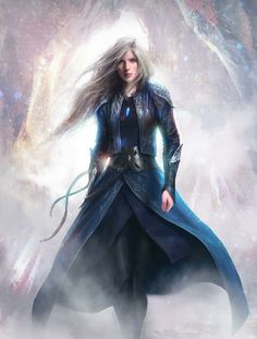 Throne Of Glass series art?