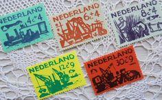Netherlands 1959