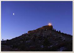 Castle Rock, Colorado <3