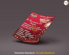 Volantino Standard