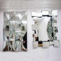 espejo decorativo moderno buscar con google