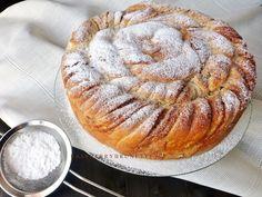 Raspberrybrunette: Twister s orechami a tvarohom Camembert Cheese, Bread, Cooking, Basket, Kitchen, Brot, Baking, Breads, Buns