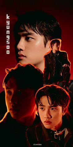 Kyungsoo, Kaisoo, Exo Do, Do Kyung Soo, Kdrama, Kpop, Movies, Movie Posters, Wallpapers