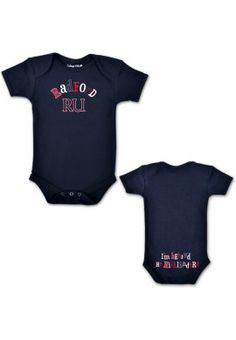 We can really see cute little babies rocking this Radford University Highlanders Infant Bodysuit!