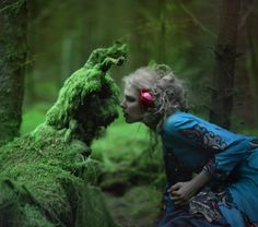 Minotaur by Agnieszka Lorek on 500px
