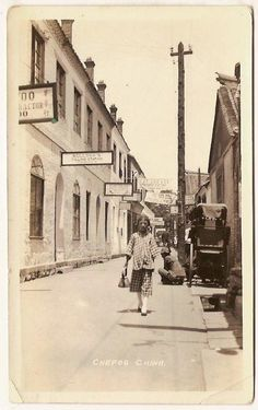 民国时期上海珍贵照片
