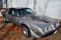 1979 Pontiac Firebird Trans Am 10th Anniversary, $16700 in Fredon, NJ (T-tops, 10th anniversary edition, from NEW JERSEY, and its my birth year... @Tori Alcala-Martini can I have it?)