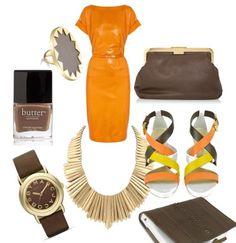 Leather Mood ~ Fashion Moods