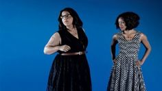 "Brittany Howard (Alabama Shakes) and Ruby Amanfu team up on a cover of Memphis Minnie's ""When My Man Comes Home"" for Jack White's Third Man Records. http://allthingsgomusic.com/brittany-howard-ruby-amanfu-when-my-man-comes-home"