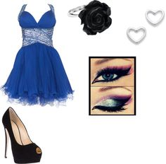 """Untitled #2"" by caitlynide on Polyvore"