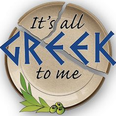 It's all Greek to me! Greek Dinners, Chios, Old Quotes, Greek Life, Greek Recipes, Ancient Greece, Greece Travel, Greek Islands, Beautiful Islands