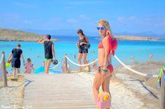 Formentera - Ses Lletes